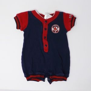 Other - Major League Boston Red Sox Infant One Piece